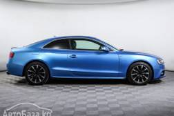 Audi A5 2012 года за ~1 940 700 сом