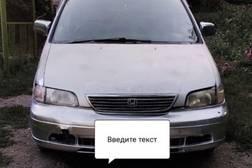 Honda Odyssey 2.2л