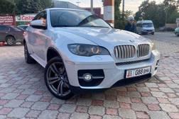BMW X6 3.5л
