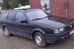 Volkswagen Passat 1.9л