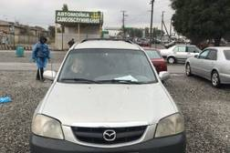 Mazda Tribute 2.0л