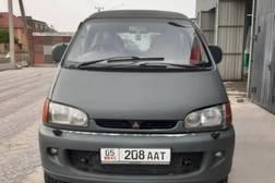 Продаю или меняю Mitsubishi Delica