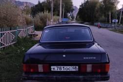 ГАЗ 31029 Волга 1 поколение Седан