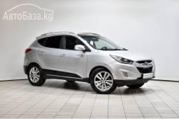 Hyundai Tucson 2011 года за ~991 600 сом