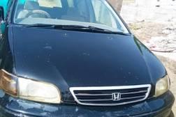 Honda Odyssey 2.3л