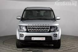 Land Rover Discovery 2015 года за ~2 881 400 сом