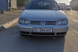 Volkswagen Golf 2.0л