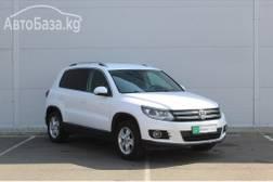 Volkswagen Tiguan 2012 года за ~1 178 000 сом