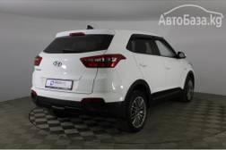 Hyundai Creta 2017 года за ~1 347 500 сом