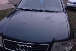 Audi A6 2.0л