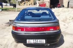 Mazda 323 1.5л