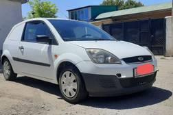 Ford Fiesta 1.4л