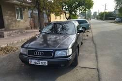 Audi 100 2.8л