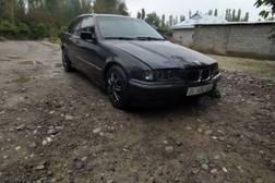 BMW 3 серия 1.8л