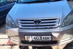 Toyota Ipsum 2 поколение Минивэн