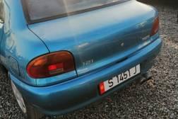 Mazda 121 1.3л