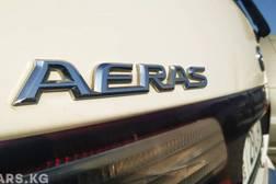 Toyota Estima 2 поколение Минивэн