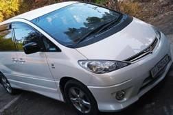 Toyota Estima 2.4л