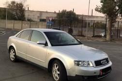 Audi A4 2.4л