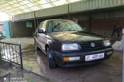 Volkswagen Vento 1.6л