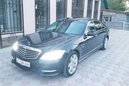 Mercedes-Benz S-Класс 4.7л