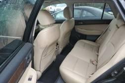 Subaru Outback 5 поколение Универсал