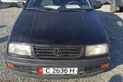 Volkswagen Vento 1.8л
