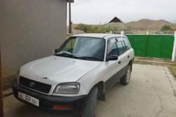 Toyota RAV4 2.0л