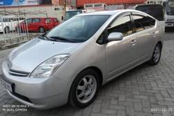 Toyota Prius 1.5л